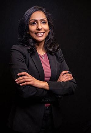 Niyati Patel, OD, FAAO