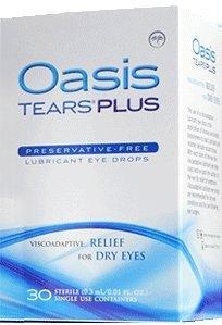 Oasis Tears® Plus Treatment